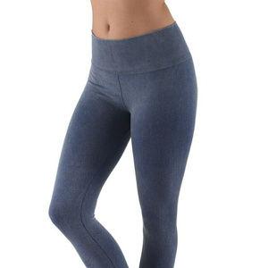 Pants - Itzon Capri Leggings Vintage OS J8